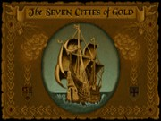 Seven Cities of Gold Commemorative Edition