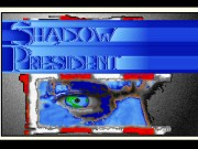 Shadow President Game
