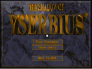 Shadow of Yserbius
