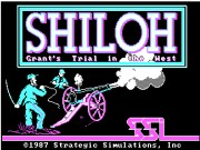 Shiloh - Grants Trial in the West
