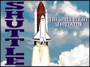 Shuttle The Space Flight Simulator game