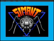 SimAnt - The Electronic Ant Colony Game