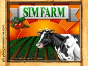 Sim Farm Game