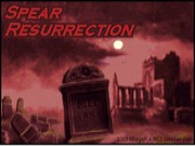 Spear Resurrection Game