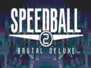 SpeedBall 2 - Brutal Delux