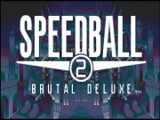 Speedball 2 - Brutal Deluxe on Msdos