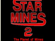 StarMines II - Planet of the Mines Game