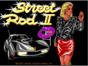 Street Rod 2 The Next Generation Game