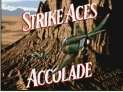 Strike Aces game