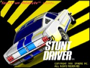 Stunt Driver Game