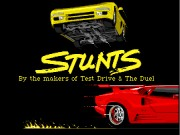 Stunts Game