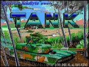 Tank The M1A1 Abrams Battle Tank Simulation