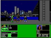 Teenage Mutant Ninja Turtles: Manhattan Missions Game