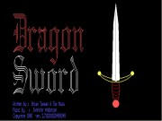 The Dragon Sword