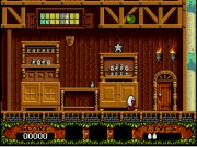 Fantastic Dizzy on Msdos