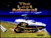 The Lost Admiral Game