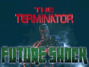 The Terminator - Future Shock Game