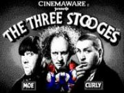 The Three Stooges on Msdos