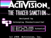 The Tracer Sanction