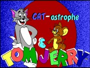 Tom & Jerry Cat-astrophe Game
