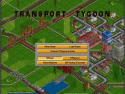 Transport Tycoon Game