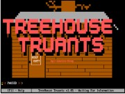 Treehouse Truants Game