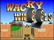 Wacky Wheels Game