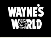 Waynes World on Msdos