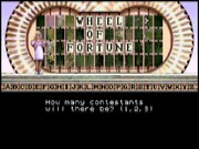Wheel of Fortune - New Third Edition Game