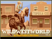 Wild West World Game