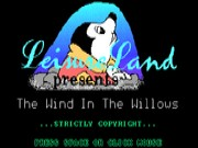 Wind in the Willows Game