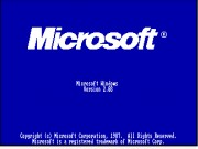 Windows 2.03 Game