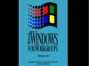 Windows 3.11 Game
