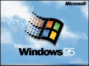 Windows 95 (Testing)