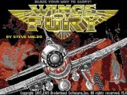 Wings of Fury on Msdos Game