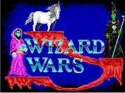 Wizard Wars Game