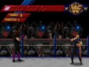 WWF Wrestlemania: The Arcade Game on Msdos game
