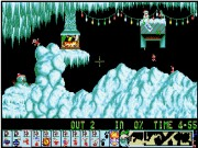 Christmas Lemmings (Xmas Lemmings)