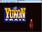 The Yukon Trail  (Windows 3.1) Game
