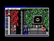 Batman: The Caped Crusader Game