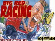 Big Red Racing Game