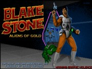 Blake Stone: Aliens of Gold - Shareware