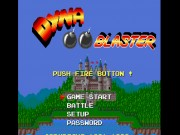 Bomberman (Dyna Blaster) Game