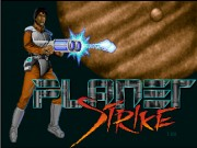 Blake Stone: Planet Strike Game