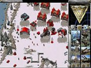 COMMAND & CONQUEROR RED ALERT (has issues) Game