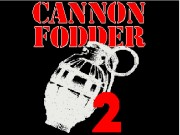 Cannon Fodder 2 Game