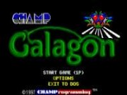 CHAMP Galagon Game