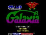 CHAMP Galaxia Game
