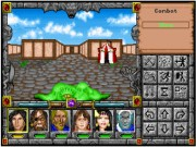 Might and Magic IV: Clouds of Xeen game
