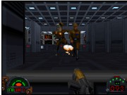 Star Wars: Dark Forces Game
